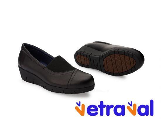 Zapato de se ora hosteler a marie calzado de hosteler a - Zapatos camarera antideslizantes ...