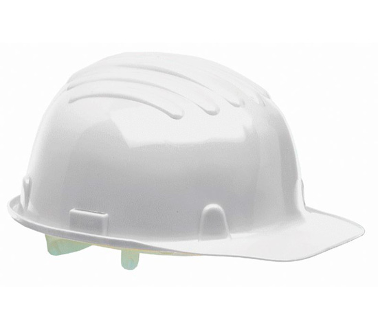 Casco 9025 Blanco
