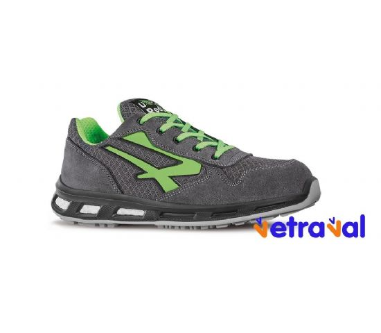 Zapatilla UPOWER Point