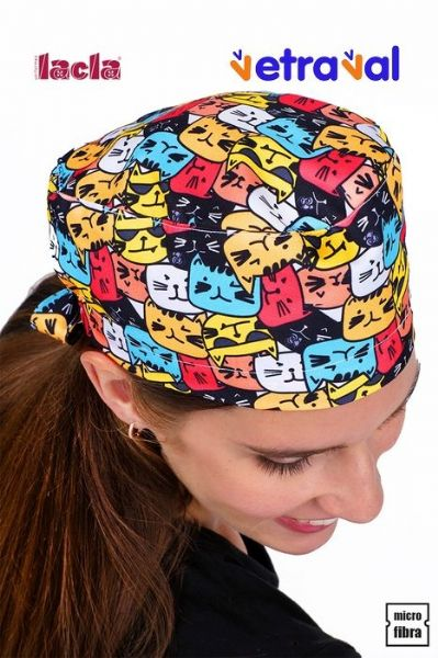 Gorro pirata caretas del