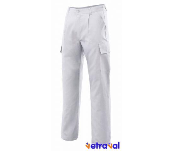Pantalon De Trabajo Barato Velilla Vertice 31601